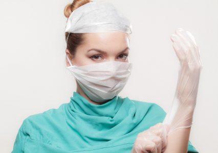 Dermaroller kezelés