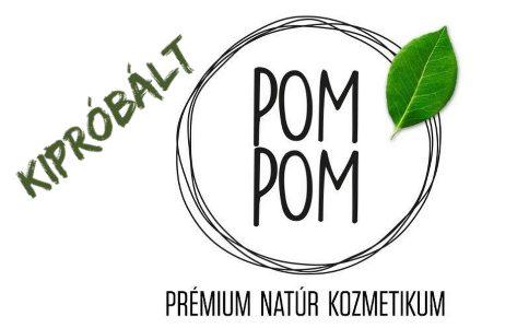 termékajánló natúrkozmetikum